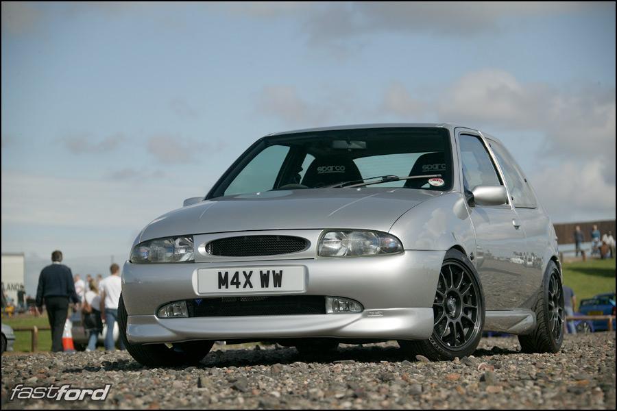 Few Mk4 Questions Styling Fiesta Forums